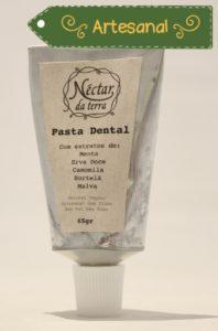 pasta de dente menta editado
